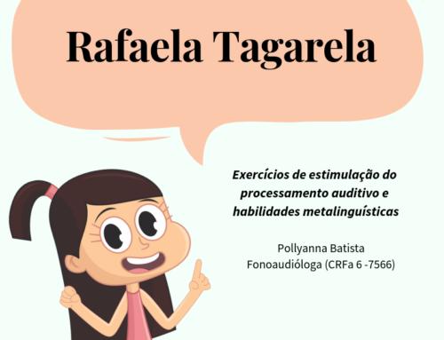 Rafaela Tagarela – Exercício download gratuito